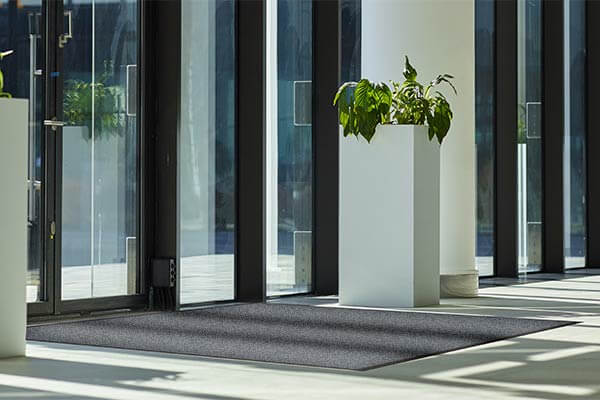 Tapis absorbant