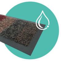 tapis absorbant